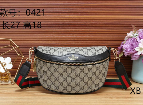 2019 Design Women's Handbag Ladies Totes Clutch Bag High Quality Classic Shoulder Bags Fashion Leather Hand Bags Mixed order handbags B107