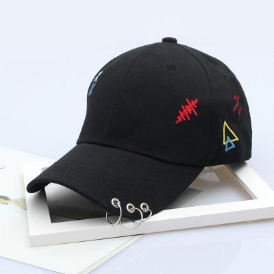 20 # XX tre anelli + cappello nero JX119