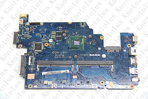 NBMPK11001 Z5WAL LA-B211P für Acer Aspire E5-511 E5-511-P8E8 Laptop Motherboard 15.6 Pentium HD Graphics Kostenloser Versand 100% Test