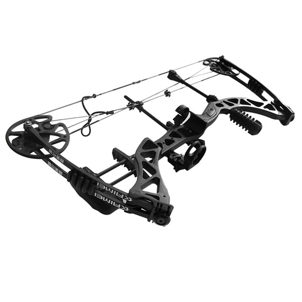 2019 Left And Right Hand Shooter Aluminum Alloy Pro Compound Bow With 20 70  Lbs Draw Weight For Human Adult Archery Shooting Hunting From Barrymzd,