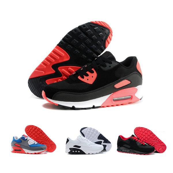 Max90 De Calidad Nike Air Asequibles Compre Zapatos Mujer Alta EwIHqICPx