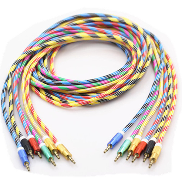 Cable AUX 1.5M / 5FT