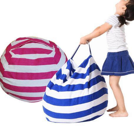 Surprising Creative Modern Storage Stuffed Animal Storage Bean Bag Chair Portable Kids Toy Storage Bag Play Mat Clothes Organizer Tool Kka3669 In Wholesale Squirreltailoven Fun Painted Chair Ideas Images Squirreltailovenorg