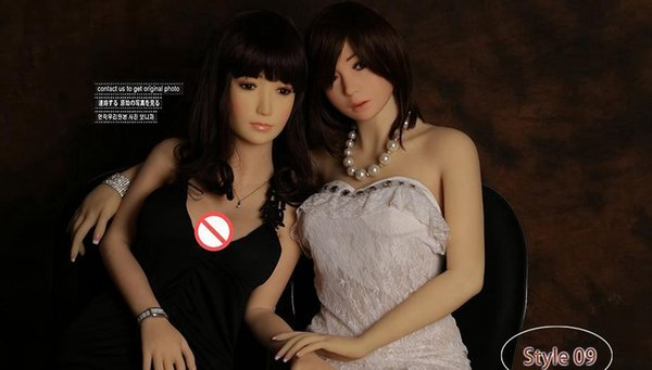 160cm Real Silicone Sex Dolls Metal Skeleton Sexual Dolls Really Breasts Vaginal Adult Toy Japanese Male Masturbation Realistic