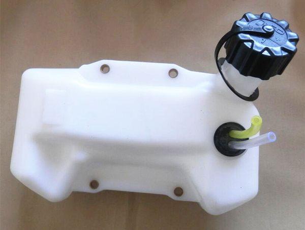 Fuel tank for Kawasaki TJ45 TJ45E TJ45V KBH45 KBL45 hedge trimmer free shipping replacement parts