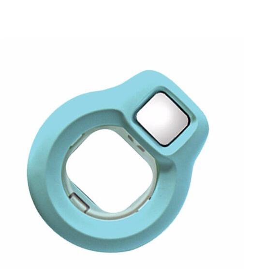 Mavi - Toptan Instax Mini 8 Anında Kamera yakın çekim Mercek Öz Takashi Ayna vur