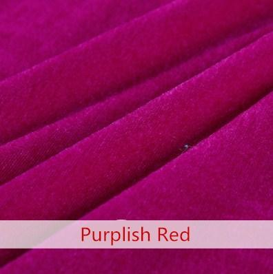 Purplish Red