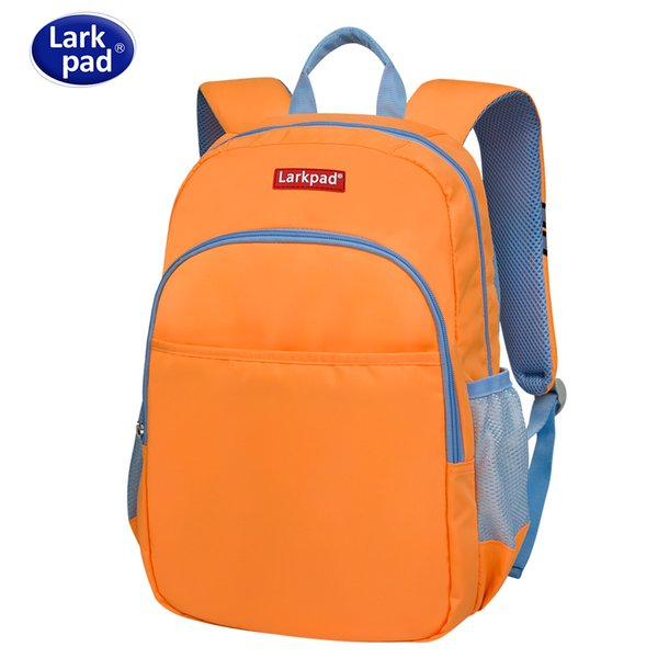 solid School bags children backpack for girls schoolbags for Teenagers Women Back Pack Female simple style daypack