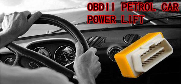 New arrival! Plug Drive NitroOBD2 Chip Tuning Nitro OBD2 Gasoline Engine Power Lifter