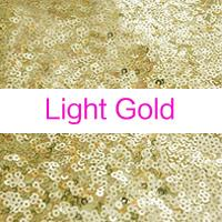 Light Gold