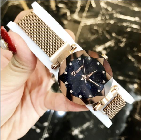 Designer New Women Watches Ladies Brand Luxury Quartz Wrist Watches Women's Fashion Casual Rose Gold Quartz-watch Clock
