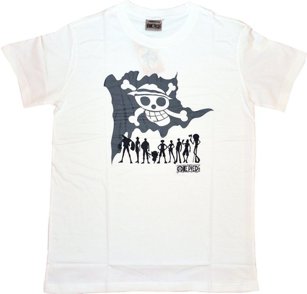 Tshirt One Piece Manga Anime Luffy Straw Hat Neuf - Taille MFunny free shipping Unisex Casual