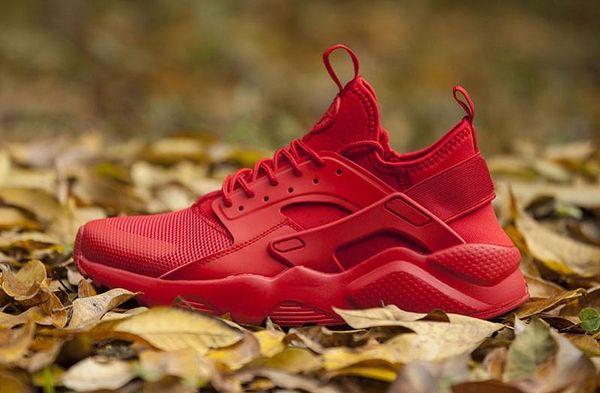 4 tutto rosso