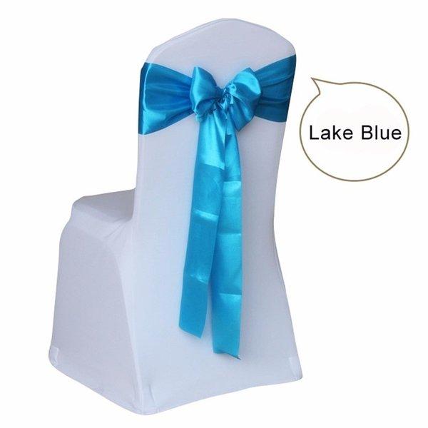 Lago bule