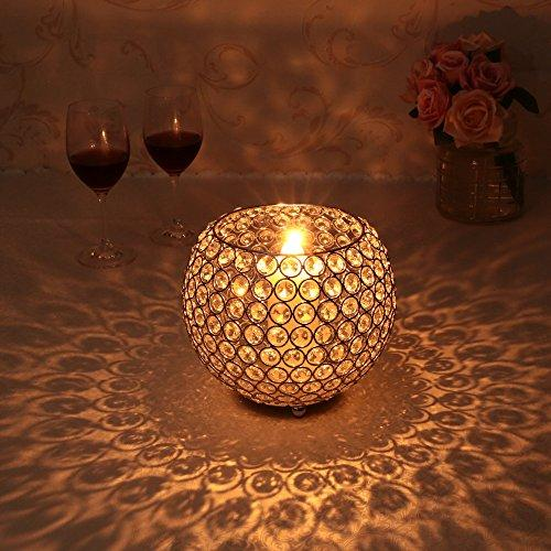 15cm Dia Gold/Silver Metal Candle Holders Party Coffee Bar Wedding Dinning Table Centerpieces Flower Rack Holiday Home Decoration Vases
