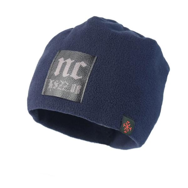 KLV 1PC cap Men Women Baggy Warm Crochet Winter Wool Knit Ski Beanie Skull Slouchy Cap Hat Black,Navy,Gray,Wine Red Unisex z1004