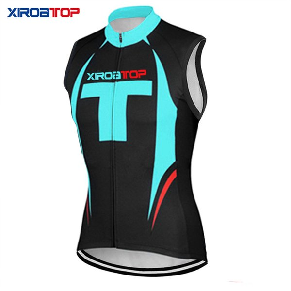 04 Cycling Vests