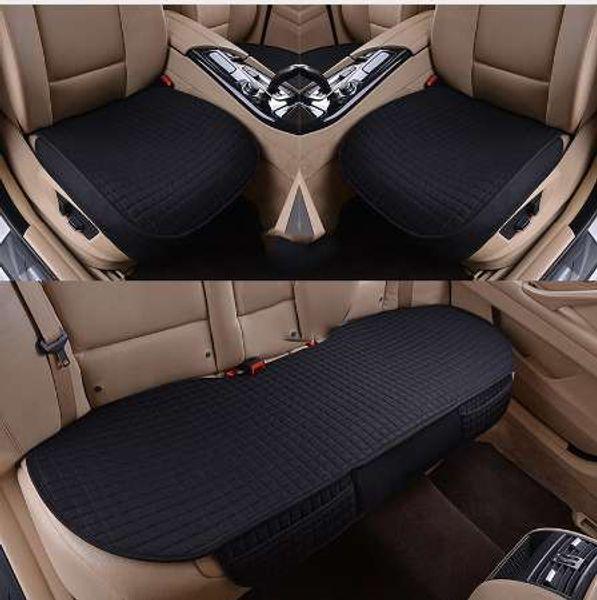 Autositzabdeckung Sitze deckt Fahrzeug für Toyota prius 20 30 rav 4 rav4 camry 40 50 Corolla verso von 2018 2017 2016 2015