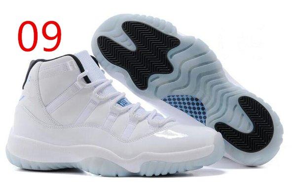 9 Legend Blue