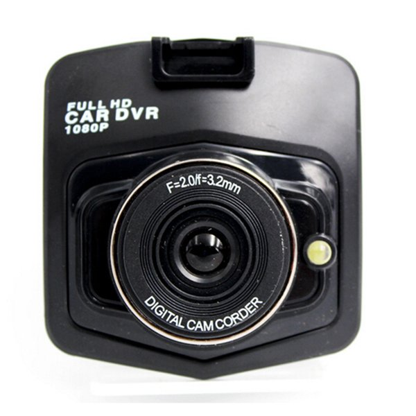 2018 Yeni mini auto car dvr kamera dvr full hd 1080 p park kaydedici video registrator kamera gece görüş siyah çizgi kam