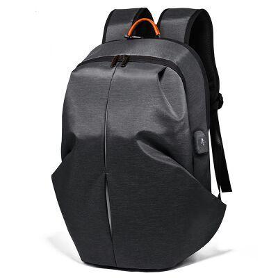 Manufacturers direct supply shoulder bag men's casual waterproof computer bag fashion sports backpack student bag travel backpack