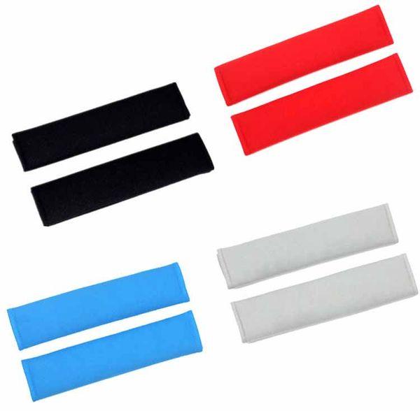 best selling Seatbelt Pillow,Soft Car Seat Belt Covers for Kids,Adjust Vehicle Shoulder Pads,Safety Belt Protector Cushion,Plush Soft Auto Seat Belt