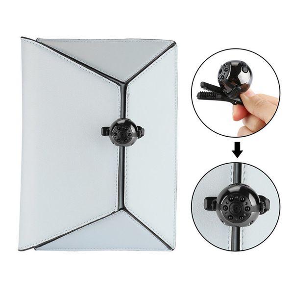 Neue SQ9 HD 1080 P 720 P Mini Tasche DVs Nachtsicht Tragbare Videokamera Sport Mini Kamera Bewegung Aktiviert DVR Indoor / Outdoor Camcorder