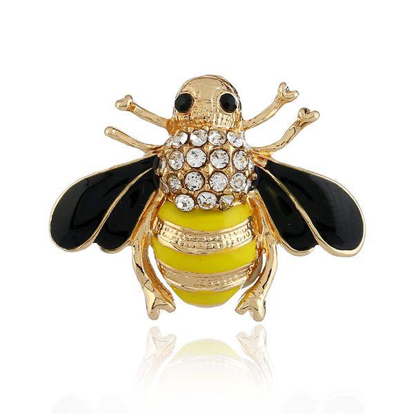Broche de abelha