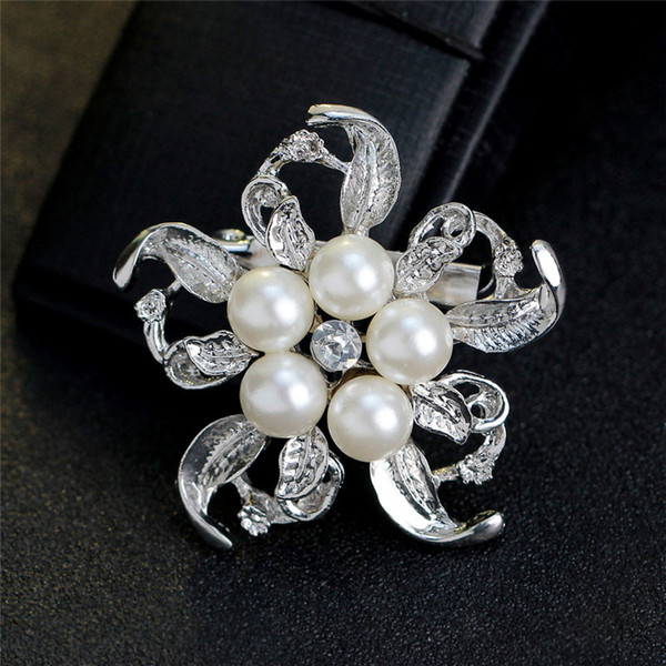White Silver