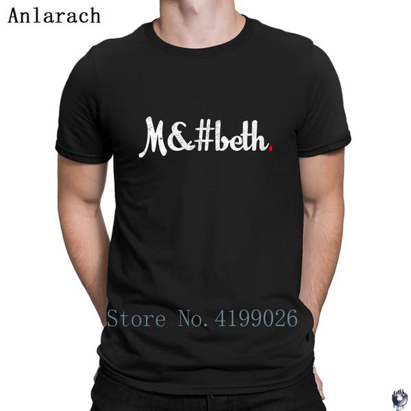 İskoç Oyun tişört En Kaliteli Kısa Kollu Örme Giysiler t shirt erkekler için Komik Vintage 2018 Anlarach slim fit