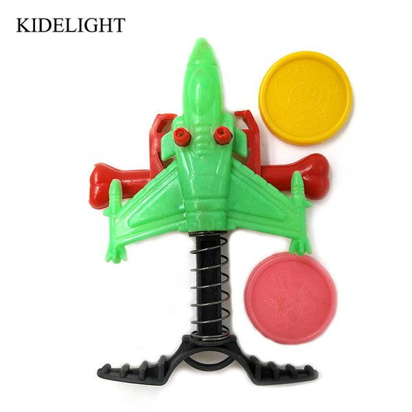 10PCS Launch Airplane toy kids birthday party favor baby shower return gift girl boy party gift souvenir pinata filler giveaway