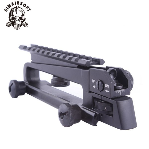 Carry Handle+ sight Mount