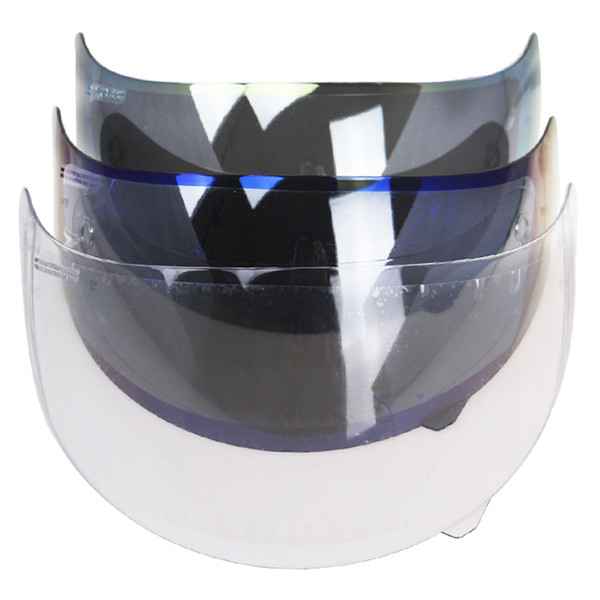 Full Face Motorradhelm Visier Anti-Scratch Ersatzvollschutz für AGV K3 K4 Helme