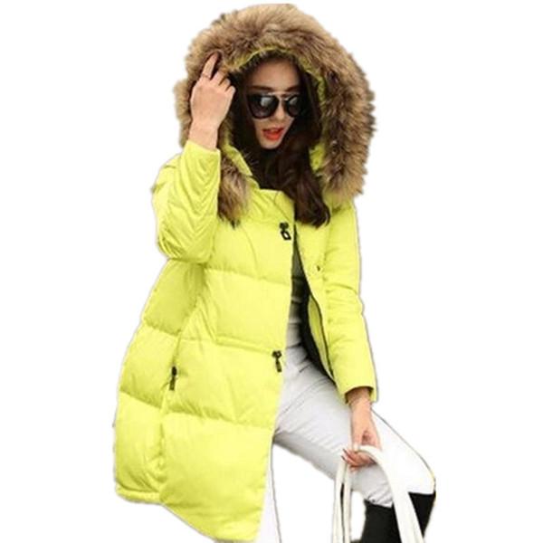 De Compre Para Abrigo Chaqueta Invierno Mujeres Capucha Con xw48wq1
