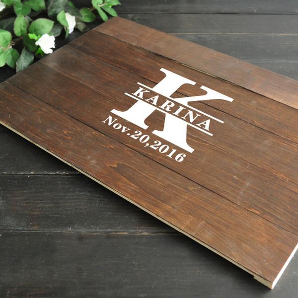 купить оптом альтернативные деревянные гостевая книга