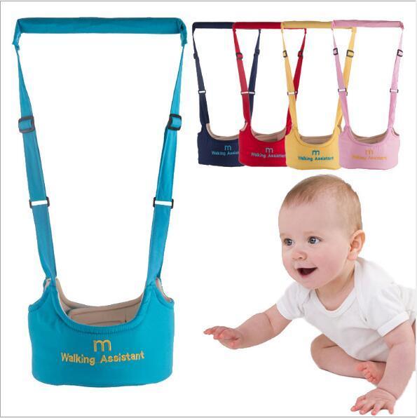 Baby Toddler basket Baby Walking Wings Autunno e inverno bambino respirazione dual purpose baby step cestello tipo cotone bambini bambino