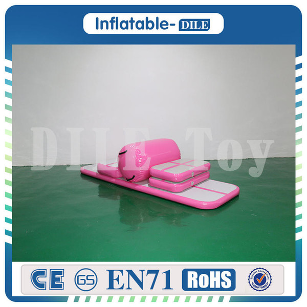 Um conjunto rosa