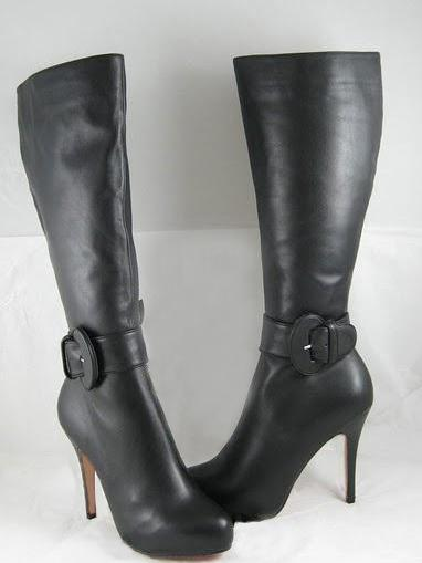 Winter woman Knee High Boots Genuine Leather Thin High Heel Pointed Toe Women Shoes Boots Black Sown Boots size 36-41