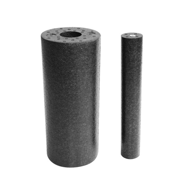 2 in 1 High Density EPP Yoga Pilates Foam Roller Specially for Professional Athletes Fitness Trainning