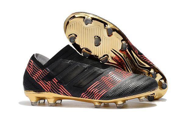 Nemeziz Fg Fútbol 100Originales Botas 39 Colores De Alta Agility Dorados Top Compre 45 Zapatos Calidad 17360 2018 Rc34Lq5jSA