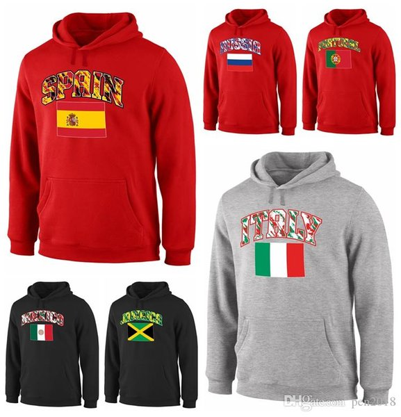 Jamaica Soccer Team 2016 Football Fans Sweatshirt Gift Idea