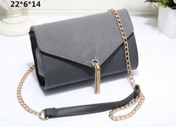 2018 Shopping Bag Lady Shoulder Bag Classic High Quality Designer Fashion Luxury Goods Famous Free Shipping Promotion Discount Wholesale Fre