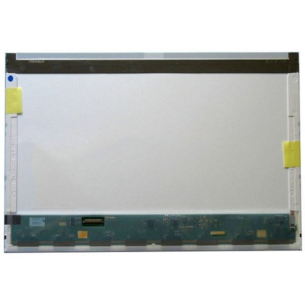 For Aspire 7250 LP173WD1 TL A1 LP173WD1 TL A4 and compatible screen laptop lcd screen display LVDS 17.3'' inch lcd matrix