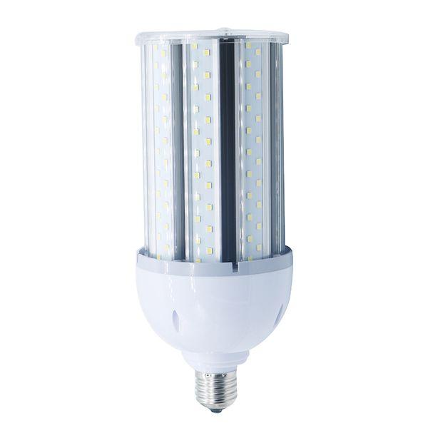 Edison2011 E27 E40 LED-Maisbirnen-Licht 12W 20W 30W 50W 2835 SMD Hochleistungs-LED-Birnen-Aluminiumlampe AC 85-265V Maislicht