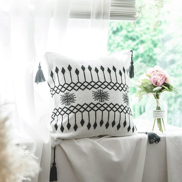 Back cushion cover
