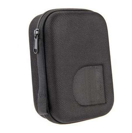 New Portable Protective Black Video Collection Bag Storage Case For Gopro Hero 4 3+ Session