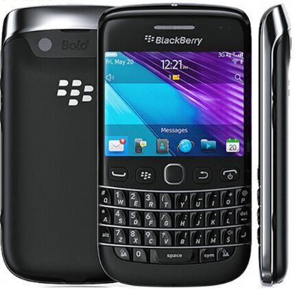 Original unlocked Blackberry 9790 Mobile Phone QWERTY Keyboard Touch Screen 8GB 5MP 3G GPS WIFI Refurbished Phone