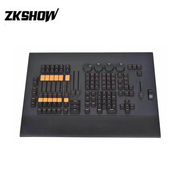 GrandMA2_ONPC Command Wing MA Light Консольный контроллер 5PIN Обновленная последняя версия Pro Audio Sound Stage DJ Освещение с кейс