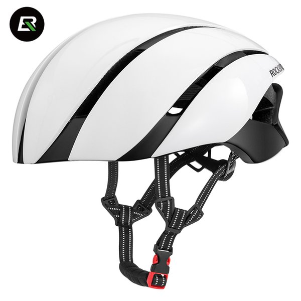 Rockbros New Bicycle Helmet Men Women Tour de France Cycling Helmet Shock-proof Reflective MTB Road Bike Ciclismo