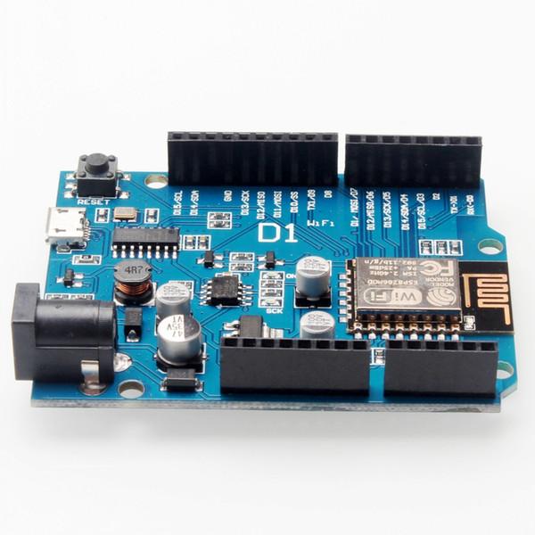 ESP8266 Modulo di scheda di sviluppo Wi-Fi 12E per modulo wireless Arduino WIFI esp8266 può essere utilizzato su Arduino IDE